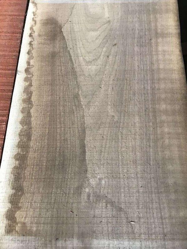 Слебы из американского ореха 52мм