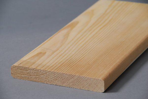 Планкен из лиственницы Прима