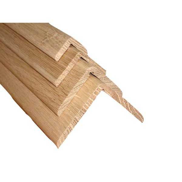 Уголки деревянные из сосны